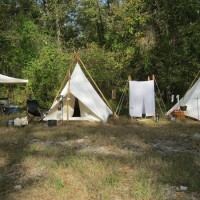 Tents: Structures Good for the Spirit